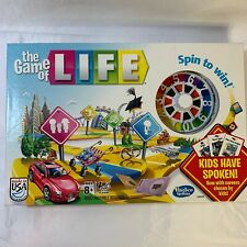 Hasbro The Game of Life Board Game (04000)
