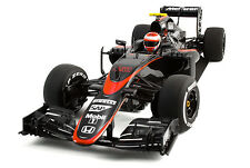 1/18 Auto Art Jenson Button McLaren Honda MP4-30 2015 Spanish Grand Prix F1 2016