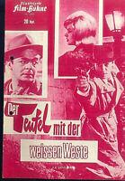 """IFB Illustrierte Film Bühne Nr. 6593 """" Der Teufel mit der weissen Weste """""""