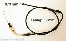 CTH45 ADJUSTABLE 1070MM THROTTLE CABLE  FOR 150CC 200CC I-GO UTILITY QUAD BIKE