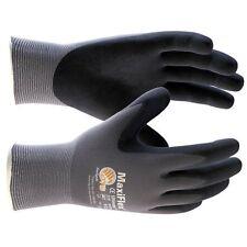 MAXIFLEX Ultimate Montage-Handschuhe 12 Paar Gr. 10 Arbeitshandschuhe Garten