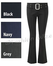 Marks and Spencer Girls' School Trousers 2-16 Years