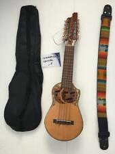 CHARANGO MADE IN BOLIVIA BY A LUTHIER WITH MORE THAN 30 YEARS OF EXPERIENCE