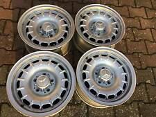 4x BAROCK Felgen ARC 7,0x15 ET23 für Mercedes R107 W123 W126
