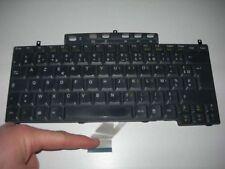 Clavier AZERTY NSK-A720F Packard Bell IPOWER 7000