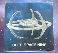 Star Trek DS9 Deep Space Nine Starships Collection Eaglemoss Model Toy Figurine