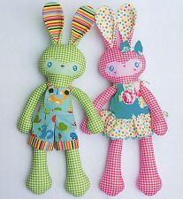 Benny & Boo-Cucito Craft pattern-giocattolo morbido feltro Bambola Orso Coniglio Bird