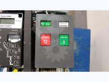 2A10895G01 - CH FACEPLATE ASSEMBLY WITH BUTTONS AND FLAGS UNUSED SURPL SKU015572