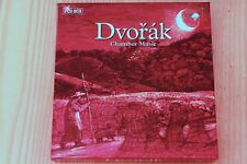 Dvorak - Chamber Music - Piano Trio Quartet Quintet Violon Serenade - 8 CD Box