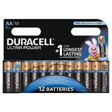 Duracell MX1500B12ULTRA AA Alkaline Batteries - 12 Pack
