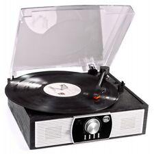 db11fef8cf1e0 Fenton RP175B Vinyl Record Player Turntable w  USB Interface   Bluetooth