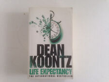 Life Expectancy by Dean Koontz (Paperback, 2005)