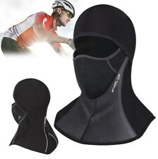 Outdoor Windproof Ski Motorcycle Cycling Balaclava Full Face Mask Neck Scarf Hat