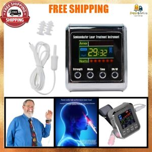 New Doctor Hypertension Laser Physiotherapy Watch Lllt For Diabetes Hypertension