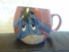 BOURRIQUET Tasse de Café 9 cm Diamètre x 9 cm haut bulbeuse Mug officiel Disney