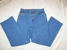 Women's Christopher & Banks Stretch Jeans - 10 S - Classic Fit