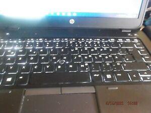 ZBook 14, i7-4510u, 8GB Speicher, 256GB SSD & 160GB SATA