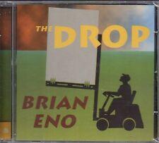 BRIAN ENO - THE DROP - CD (NUOVO SIGILLATO)