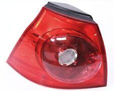 LH Taillight Tail Light Outer 06-09 VW Rabbit GTI MK5 - Genuine - 1K6 945 095 M