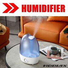 5L Cute Ultrasonic Air Humidifier Home Aroma Diffuser Mist Purifier Atomizer