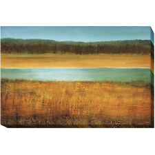 Riverside by Caroline Gold Gallery-Wrapped Canvas Giclee Art