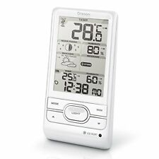 Oregon Scientific Bar208hg Wireless Weather Station with Humidity & Alert