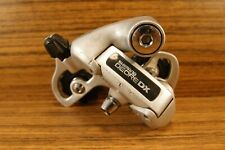 1992 MTB rear derailleur Shimano RD-M650 Deore DX 7 sp made in Japan short cage
