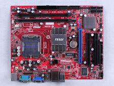 MSI MS-7529 G31TM-P21 Motherboard Intel G31 LGA 775/Socket T DDR2 3-sound