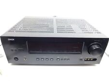 Denon AVR-1912 7.1 Channel A/V Home Theater Multi-Source/Multi-Zone Receiver