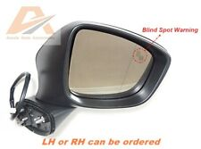 MAZDA CX-5 SERIES 1 ELECTRIC SIDE DOOR MIRROR WITH INDICATOR & BLIND SPOT