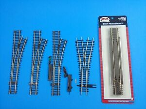 Lot of Atlas 541 519 HO Code 83