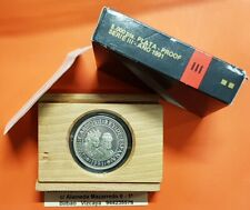 5000 PESETAS 1991 PROOF PLATA estuche V CENTENARIO DEL DESCUBRIMIENTO DE AMERICA