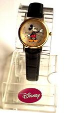 Seiko Ladies Mickey Mouse Watch-Mother of Pearl Dial #7N82-6A89[R0] Very Rare!