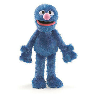 * NEW * Gund Sesame Street - Grover Soft Toy 30cm Plush