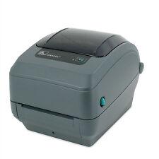 Impresora etiquetas Zebra Gx420t (gx42-102420-000)