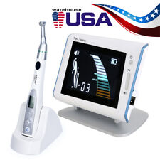USPS! Endo Motor Treatment 16:1 Reduction Contra Angle+ Root Canal Apex Locator