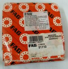 FAG 51110 Thrust Ball Bearing