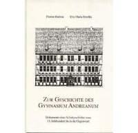 Hildesheim / Chronik Gymnasium Andreanum Hildesheim