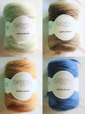 600 g wolle California Like Grün Color GEDIFRA SELECT Baumwolle SCHNÄPPCHEN