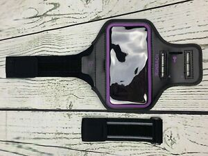 Running Armband RUNBACH Sweatproof Running Exercise Gym Cellphone