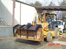 "72"" Backhoe Grapple"