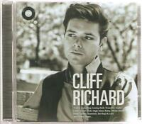 CLIFF RICHARD THE ROCK 'N' ROLL YEARS - 2 CD SET - LIVING DOLL & MANY MORE