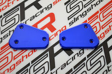Ducati Multistrada GT1000 ST3 ST4 Reservoir Caps