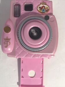 Disney Princess Style Collection Snap & Go Play Camera 1 picture