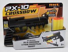 PX-10 Crossbow Toy- Black (nxtGeneration)