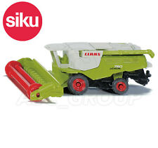 SIKU NO.1476 1:87 Scale CLAAS LEXION 760 COMBINE HARVESTER Dicast Model / Toy