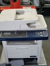 Xerox WorkCenter 3325DNI 3325DN All-In-One Laser Printer mfp Low page count