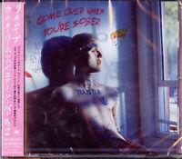 LIL PEEP-COME OVER WHEN YOU'RE SOBER PT.2-JAPAN CD E78