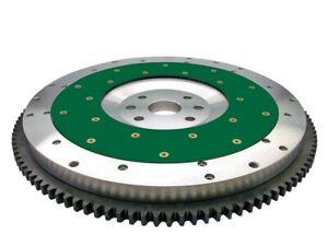 Fidanza for 49-53 Ford 6cyl/8cyl 8BA Blocks Flathead Engine Aluminium Flywheel