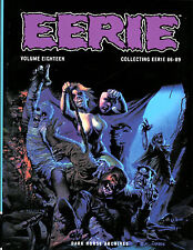 EERIE ARCHIVES Volume #18 by Dark Horse 2015 HC 1st Edition NEW Sealed FREE SHIP